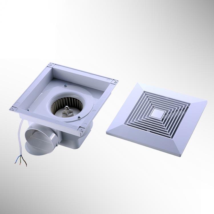 Emejing Ventilator Plafond Badkamer Contemporary - New Home Design ...