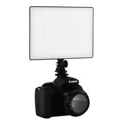 18W CN300 CN-300 Air Pro Camera LED Video Light 5500K for Nikon D3200 D3300 D3400 D3500 D5500 D90 D7200 D7500 D600 D800
