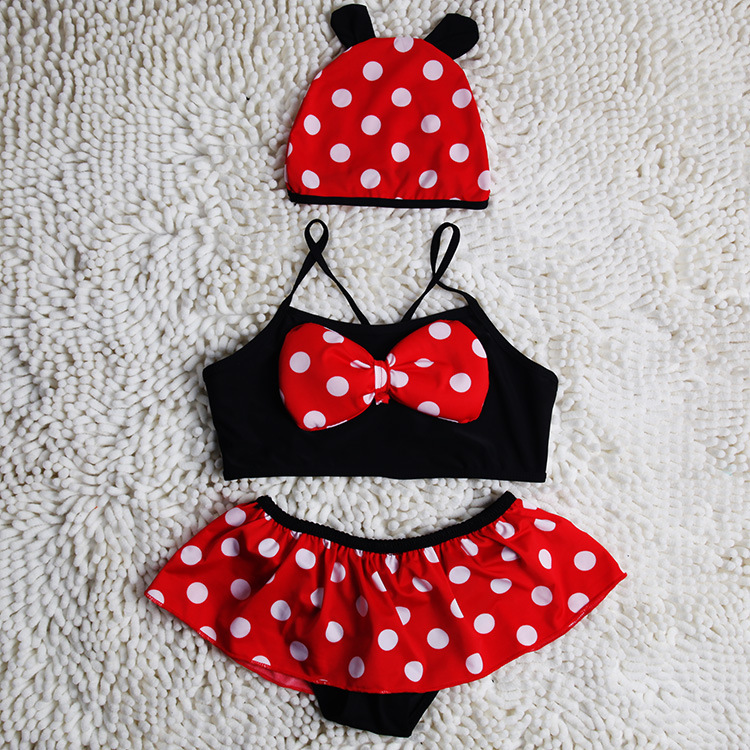 Baby Girls Swimming Clothes Sets Summer Toddler Fashion Cotton 3pce Tracksuits For Girls Newborn Baby Beach Swimsuit Outfits With A Long Standing Reputation Luggage & Bags
