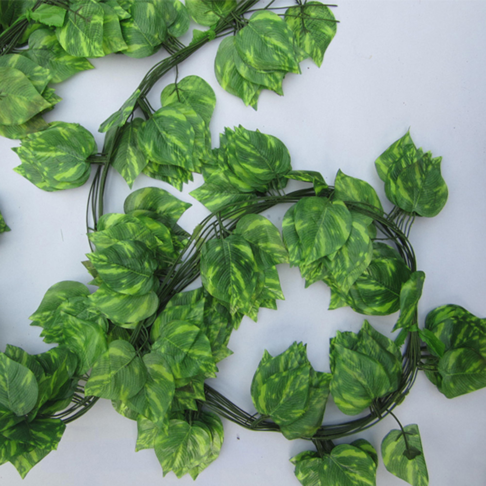 Buy new delightful natural artificial ivy for Decoration leaves