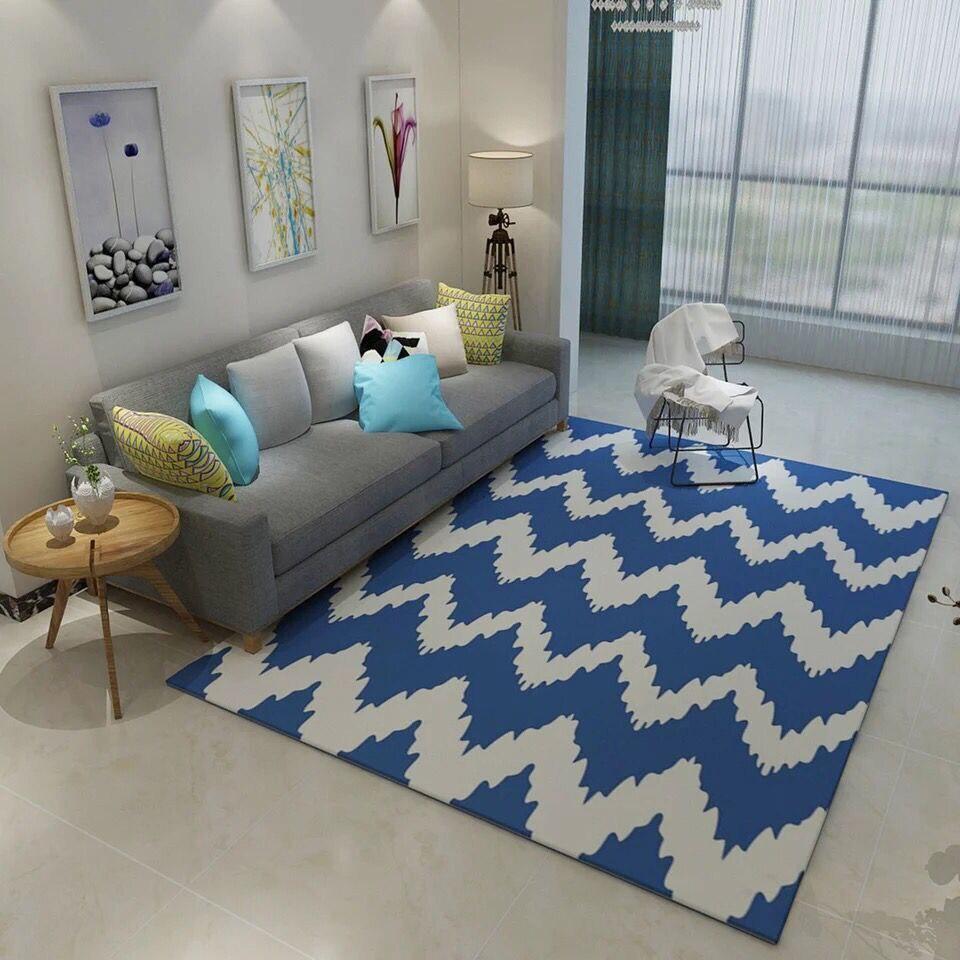 FYMX 3D imprimé tapis pour salon chambre maison grand tapis canapé sol tapis zone tapis enfants chambre tapis moderne mode décor - 3