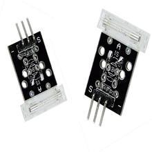 Smart Electronics 3pin KEYES Percussion Knocking Knock Sensor Module for Arduino