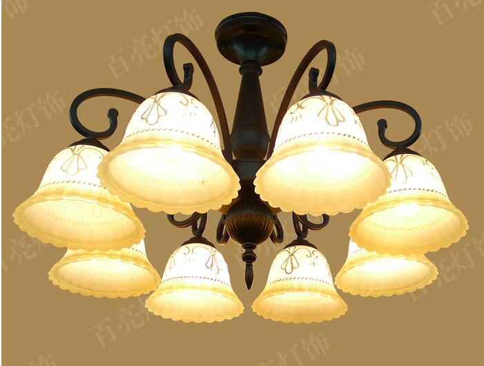 aisle lights Ceiling LAMp Fashion ceiling light rustic lamp iron lamp antique lamp