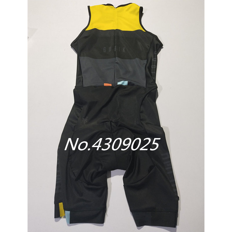 2018 GOBIK custom Triathlon Outdoor sport skin riding suit Tour de France  pro Swimsuit team Running suit cycling jersey skinsuis-in Cycling Sets from  Sports ... 98f398912