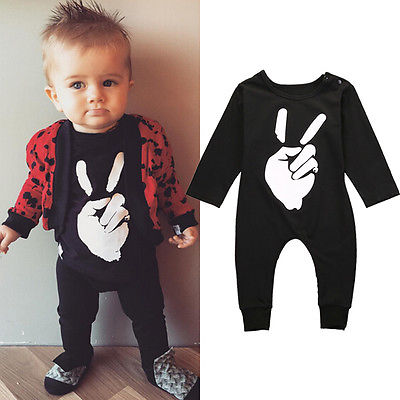 Spring Autumn Winter Long Sleeve Baby Rompers Infant Baby Kids Boys Girls Warm Romper Jumpsuit Cotton Clothes 0-24 Months warm thicken baby rompers long sleeve organic cotton autumn