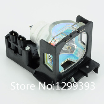 610-302-5933 LMP54  for  SANYO PLV-Z1 Compatible Lamp with Housing  Free shipping