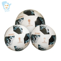 1m/1.5m/2m Giant Inflatable Soccer Ball for World Cup Decortion Accept LOGO customize