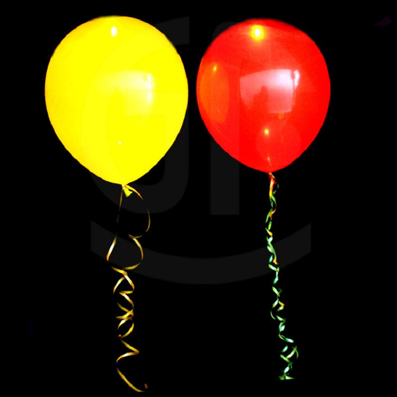 online buy wholesale light up balloon from china light up. Black Bedroom Furniture Sets. Home Design Ideas