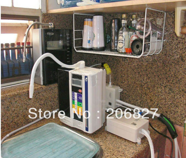 BW2005A Dual Pipes Flojet water bottle pumps manufacturer