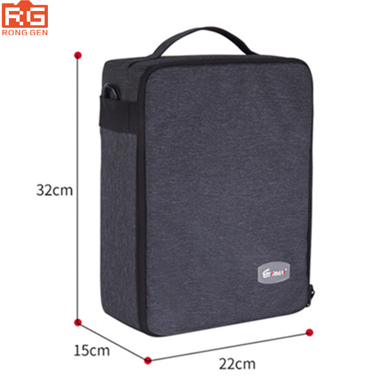 Eirmai 2018 waterproof for DSLR Camera Insert Partition Inner Protective Case Bag Promotion цена и фото