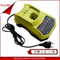 Free Shipping BCL14181H For Ryobi Original Power Tool Battery Charger 14.4 & 18 Volt NiCd & Li-Ion Battery Used