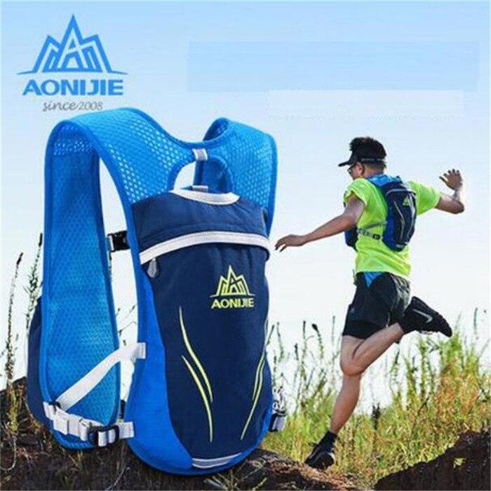 AONIJIE Τρέξιμο Μαραθώνιο Υπόβαθρο - Αθλητικές τσάντες - Φωτογραφία 6
