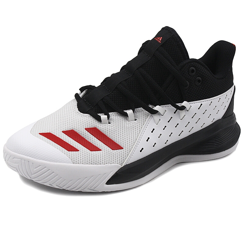 27a69b349f6 Adidas Official New Arrival 2017 Street Jam 3 Men s Basketball Shoes  Sneakers B49510-in Basketball Shoes from Sports   Entertainment on  Aliexpress.com ...