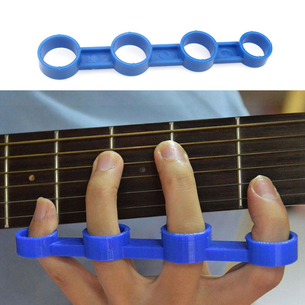 Electric Acoustic Guitar Finger Expansion Musical Instrument Accessories Finger Strength Flexibility Ukulele Piano Practice New