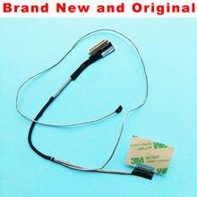 Новый оригинальный ЖК-кабель для Lenovo U31-70 E50 E50-30 AIWE3 E50 EDP LCD LVDS кабель DC020023L00
