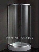 Shower Door Simple Shower Door 6mm Toughened Glass Shower Room Shower Enclosure
