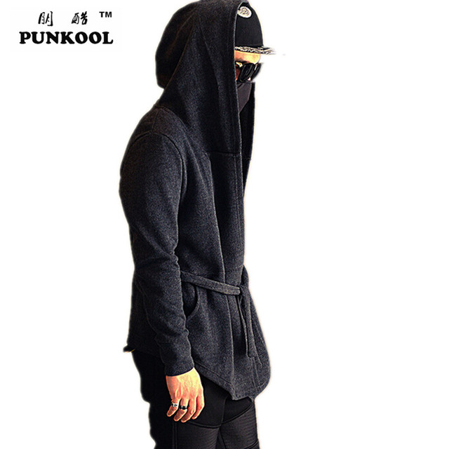 Punkool 2016 kanye west hoodies clothing sudaderas hip hop
