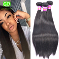 Modern Show Hair 3 Bundles Virgin Indian Straight Hair Unprocessed Indian Virgin Hair Straight Raw Indian Remy Hair