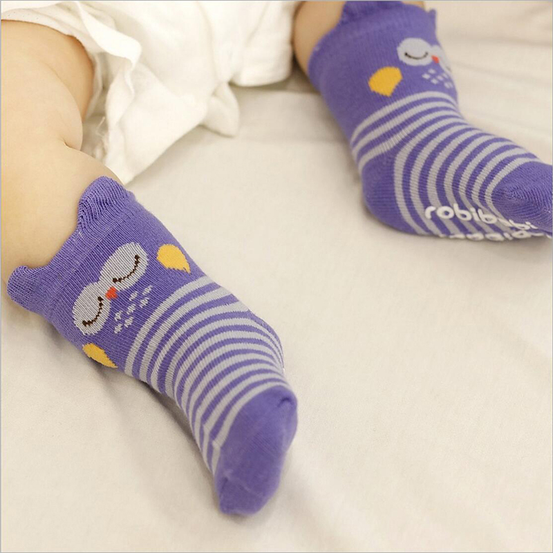 PluckyStar-Baby-Anti-Slip-Socks-Newborn-Cartoon-Animal-Knee-High-Boys-Socks-Kid-Girl-Toddler-Crawl-Leg-Warmer-Baby-Knee-Pad-S29-2