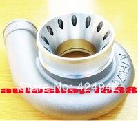 Turbo turbocharger. 70 A/R anti surge do Compressor habitação fit 61.4 82 MM dutor|Entradas de ar|Automóveis e motos -