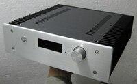 Können Installation F6-0 remote vorverstärker full aluminium-chassis 320X90X311mm VERSTÄRKER BOX/VERSTÄRKER FALL