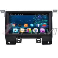 Topnavi Android 6.0 Car Autoradio Player for Land Rover Discovery 4 2013 2014 2015 Stereo GPS Navigation Magnitol 2 Din no dvd