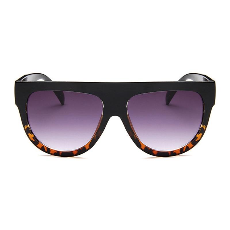 TTLIFE 2019 Gafas Fashion Women Sunglasses Brand Designer Luxury Vintage Sun Glasses Big Full Frame Eyewear Women Shade YJHH0156 in Women 39 s Sunglasses from Apparel Accessories