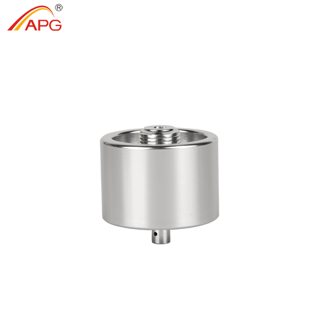 APG Propane Refill Adapter Mapp Gas Tank Valve Canister Outdoor Camping Stove Convert Cylinder Canister Gas Adaptor
