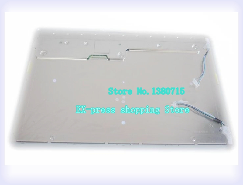 Original new for LM201W01 SLA1 LM201W01 SLA1 LM201W01 SL A1 LCD Screen