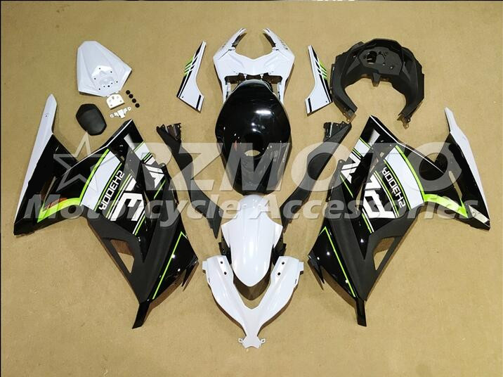 New ABS motorcycle Fairing For kawasaki Ninja 300 2013 2014 2015 2016 2017Ninja   Injection Bodywor All sorts of color  No.497New ABS motorcycle Fairing For kawasaki Ninja 300 2013 2014 2015 2016 2017Ninja   Injection Bodywor All sorts of color  No.497
