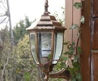 E27 220v european style villa courtyard balcony/garden/corridor wall lamp garden decoration light outdoor lighting