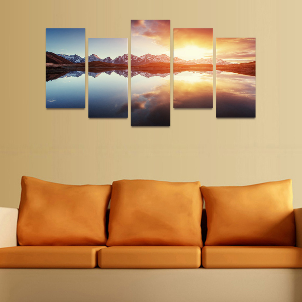 Cute Contemporary Wall Art Pictures Pictures Inspiration - The Wall ...