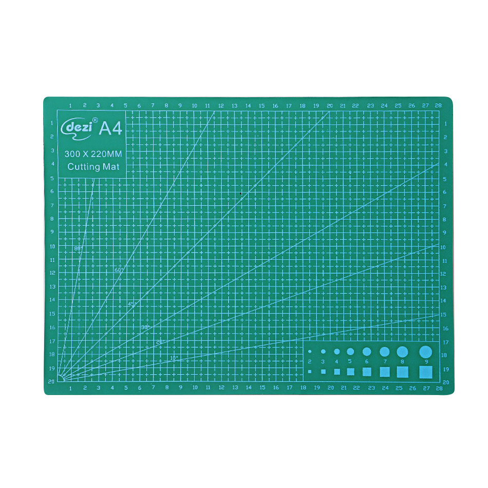 Aliexpress Com Buy Self Healing A4 Cutting Mat Double