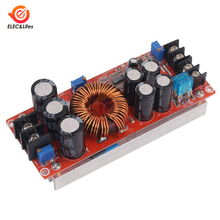 High Power 1200W 20A DC Converter Boost Constant Current mod