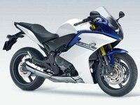 Fit For Honda CBR600F 2011 2012 2013 Injection ABS Plastic Motorcycle Fairing Kit Bodywork CBR600 F