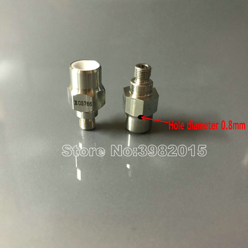 EDM Fanuc Diamond Lower Wire Guide F113 Code A290-8081-X715 for Low Speed Machine