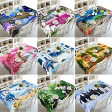 2017 New Dining Multi Functional Table Cloth For Party Picnic Table Cloth  High Qualityhottest Selling Home
