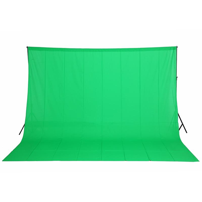 Green Screen Wide Backdrop 10 X 6 5 Buygreenscreens