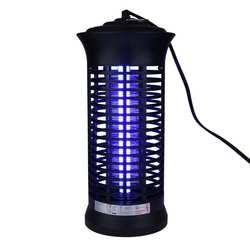 Электронные Mosquito Убийца лампы насекомых ошибках Fly Stinger вредителей Управление новый электронный комаров убийца лампы дропшиппинг 18jun13