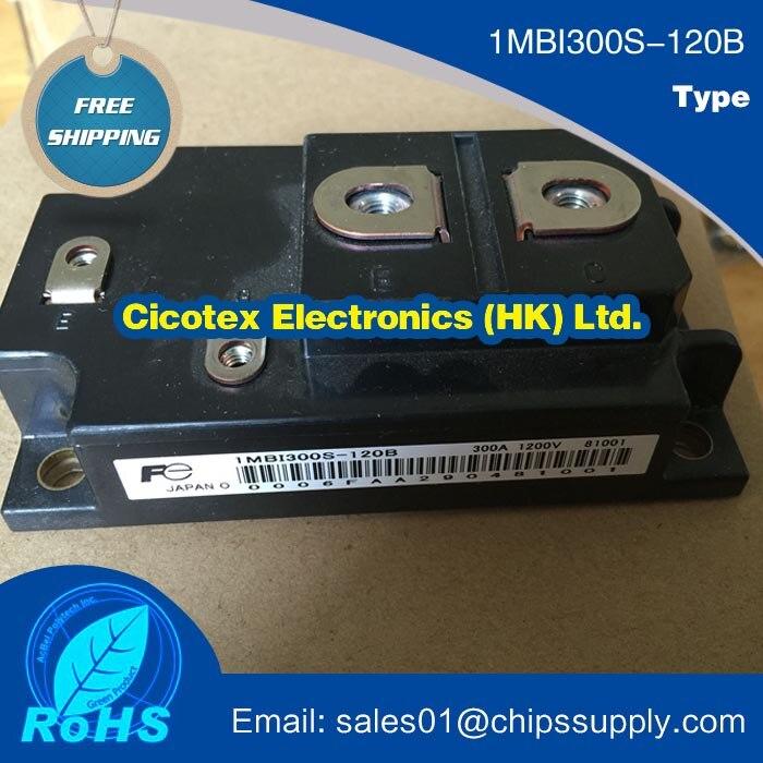 1MBI300S-120B MODULE IGBT 1MBI300S120B 1200V 300A1MBI300S-120B MODULE IGBT 1MBI300S120B 1200V 300A