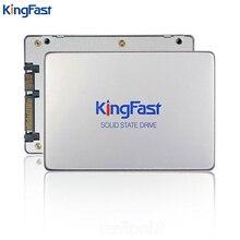 F6 Kingfast ultra thin metal 2 5 font b internal b font SATA III SSD HDD
