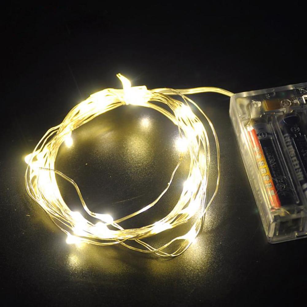Berühmt Führte Miniatur Glühbirnen Mit Draht Ideen - Schaltplan ...