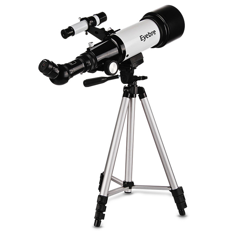 Eyebre Professional Astronomical Monocular HD Space Telescope Reflecting Telescope With Triangle Support binoculars monocular