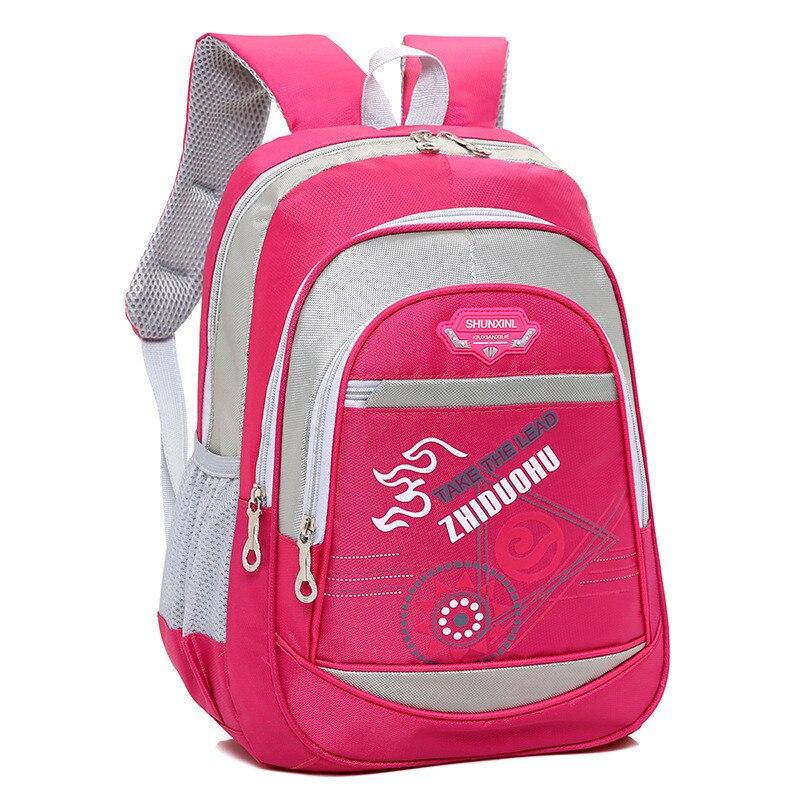 270c79ee5dfc Детский непромокаемый рюкзак большой емкости школьные сумки на плечо для мальчиков  Школьные сумки 1-3