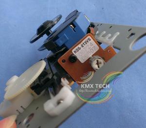 Image 2 - Mecanismo de recogida óptica KSM213VSCM CD VCD KSM 213VSCM Original, montaje de lente láser KSS 213VS KSM 213VSCM