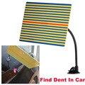 Ferramenta PDR Refletor LED Placa Placa de Reflexão Com o Suporte Ajustável Ferramentas Dent Paintless Dent Repair Tool Para Carro