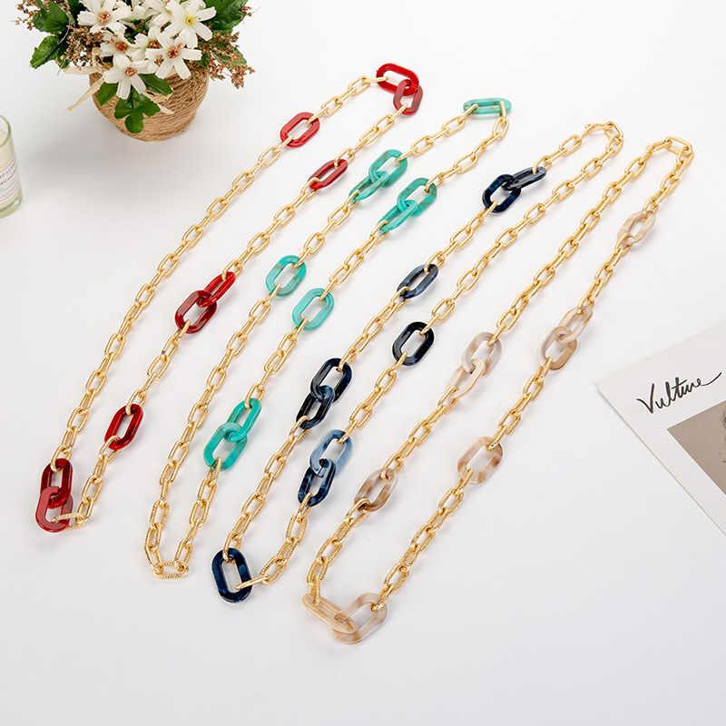 2019 dames collier de mode collier Vintage multicouche serpent chaîne Long collier et pendentif bijoux