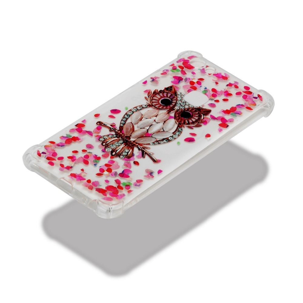 Phone <font><b>Case</b></font> For <font><b>Vivo</b></font> Y79 & <font><b>V7Plus</b></font> Printed 10 Patterns Soft TPU <font><b>Cases</b></font> Back Cover Protectve Couque Fundas image