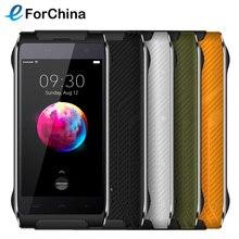 HOMTOM HT20 Pro 32B ROM Телефон 3 ГБ RAM 4.7 дюймов Экран Android 6.0 MTK6753 Окта основные 1.3 ГГц 4 Г IP68 Водонепроницаемый Смартфон 13MP