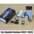 For Honda Elysion 2012~2015 / Warning Lamp Alarm Laser Fog Lights / Rear Anti-Collision Taillight Auto Accessories Haze Lights